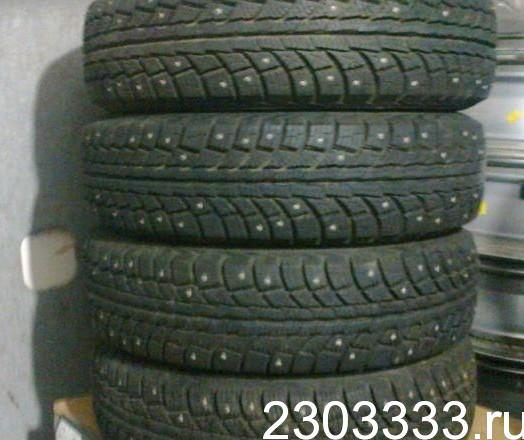Gislaved Nord Frost 5 155/70 R13 75T