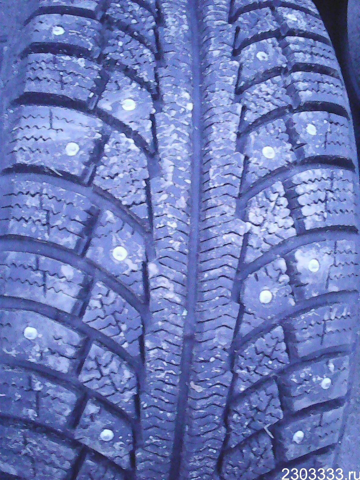 Gislaved Nord Frost 5 195/55 R15 89T